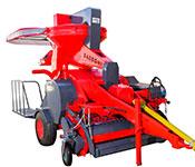 دستگاههای کاه کوب ادوات کشاورزی صادقی