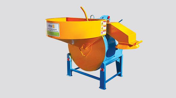دستگاه آسیاب سنگی تراکتوری غلات مدل A800