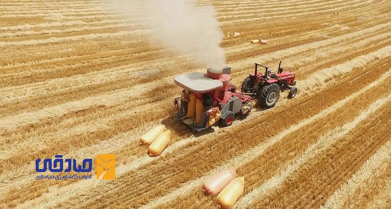 مجموعه تولیدی ادوات کشاورزی و صنعتی صادقی
