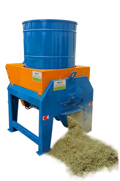 دستگاه علوفه کوب ادوات کشاورزی صادقی