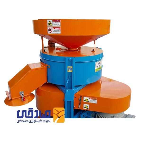 دستگاه آسیاب سنگی برقی غلات ML218 ادوات کشاورزی صادقی