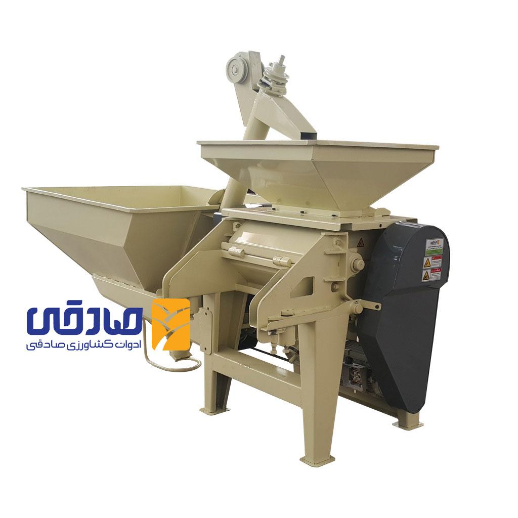 دستگاه جو پرک برقی (پرک کن غلات) C1