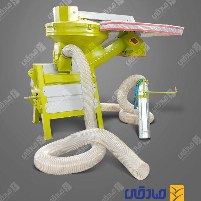 دستگاه مکنده کاه straw loder 902 sadeghisanat com